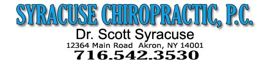 Syracuse Chiropractic